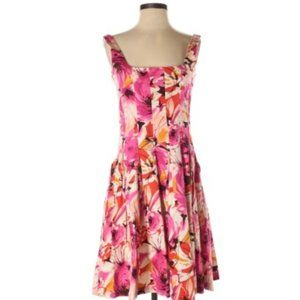American Living floral fit & flare dress 2